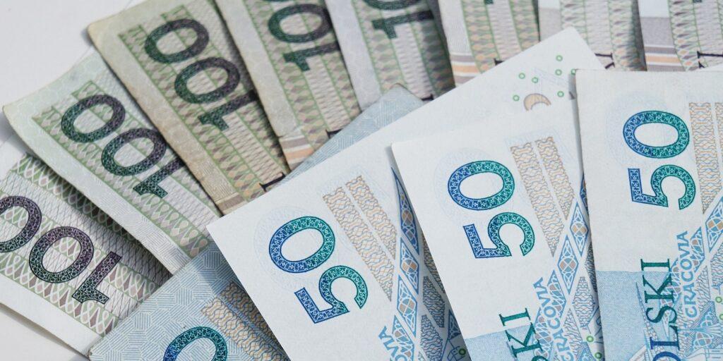 Split Payment – Lista towarów i usług